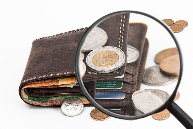 金運アップ財布の色・素材を風水で!買い替えにラッキーな使い始め・選び方